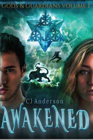 Gods and Guardians – AWAKENED